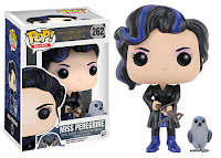 Funko Pop! Miss Peregrine