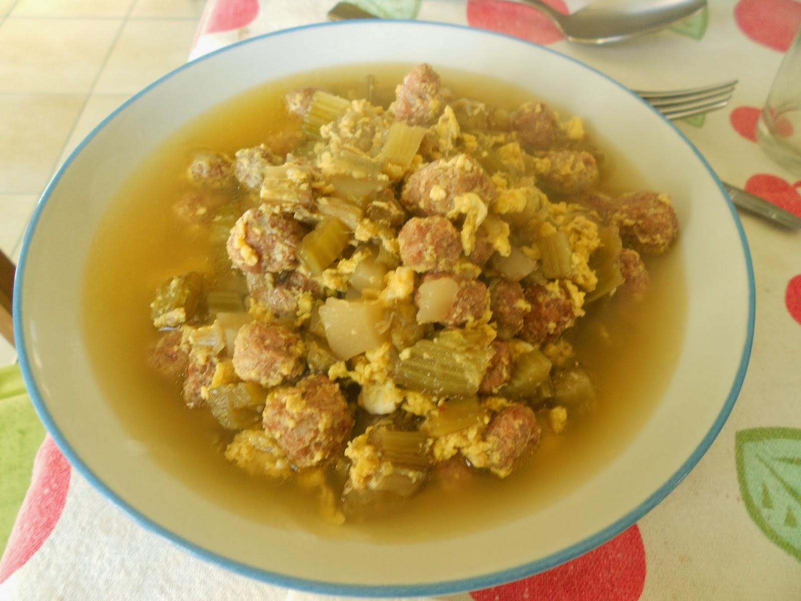 Benevento c 39 era una volta piatto tipico natalizio for Piatto tipico romano