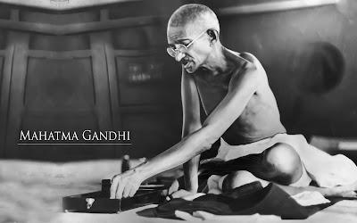 Mahatma Gandhi Jayanti HD Photo Free Download