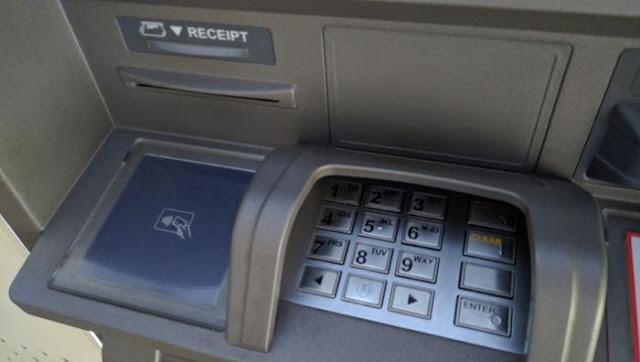 Belajar Dari Nasabah BRI yang Uangnya Terkuras, ini 6 Tips Agar Uang di ATM Aman