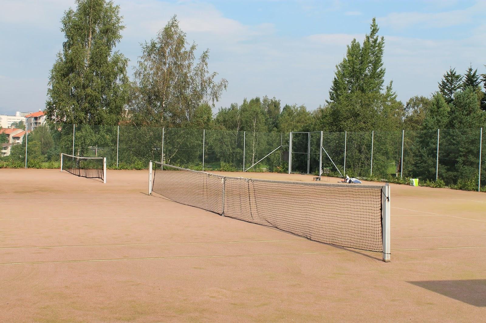 Nokia Tennis
