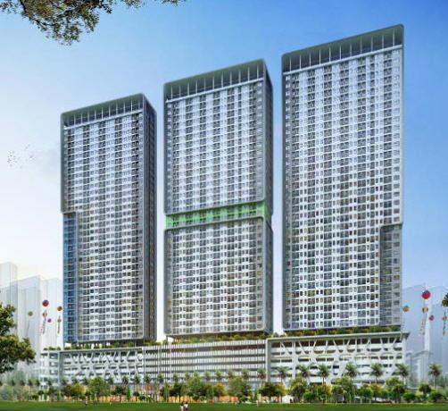 Apartemen B-Residence