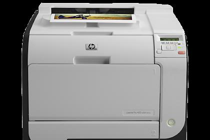 Download HP LaserJet Pro M351-M451 Printer Drivers