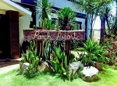 The Ranch Resort