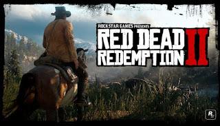 Red Dead Redemption 2,Around-D-Games