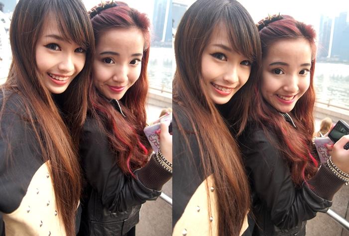jianhao and naomi dating simulator