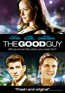 The Good Guy Poster