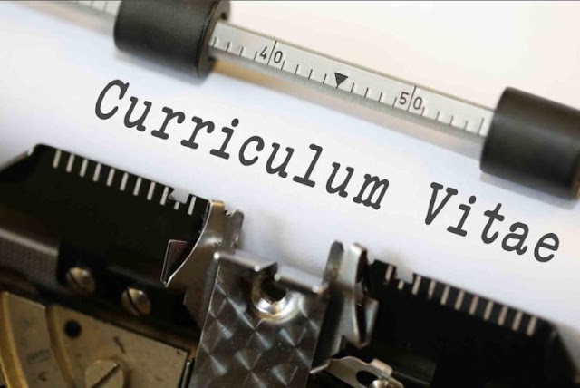 Contoh CV Lamaran Kerja yang Menarik dan Berpotensi diterima