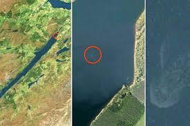 enigma del Lago Ness