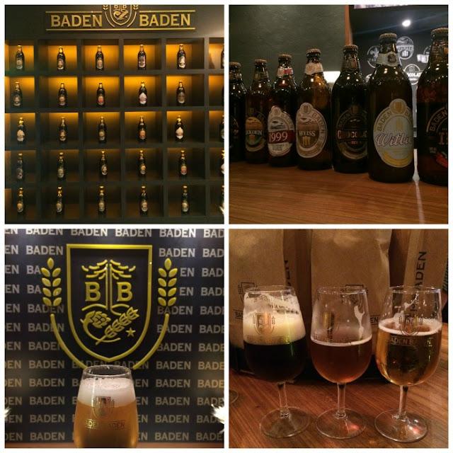 O que fazer em Campos do Jordão com chuva - Tour da Cervejaria Baden Baden