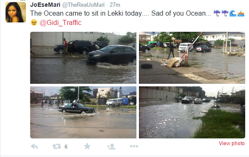 Flood Tweet 11