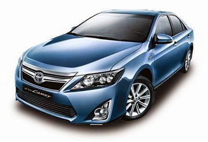 All New Camry Indonesia Pilih Grand Avanza Atau Veloz Varian Warna Hybrid 2 5 V True Blue Mobil Terbaik