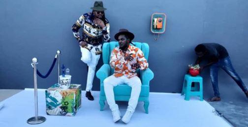 Big Jahman Ft Fid Q & Maua Sama - Umenituliza Video
