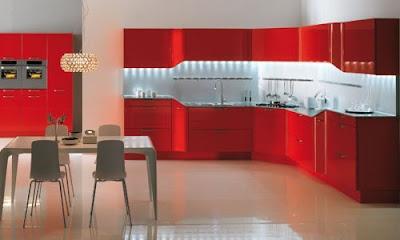 desain dapur minimalis modern 2013 | blog cara dan tips