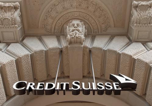Resultado de imagen de fraude fiscal: Credit Suisse