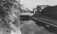 Canal por St Joan Despí (años 80)