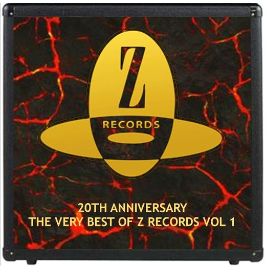 V.A. - 20th Anniversary; The Very Best of Z Records Vol.1 (2017) full