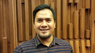 Artis Penyanyi Dangdut Saiful Jamil