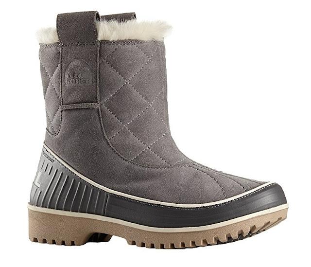 Amazon: Sorel Tivoli II Pull On Boots only $53 (reg $130) + free shipping!