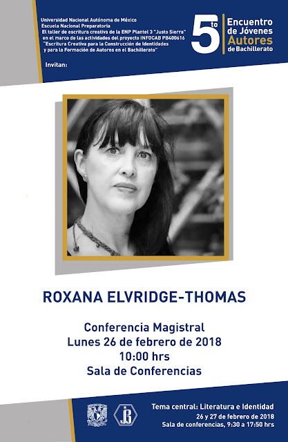 Roxana Elvridge-Thomas