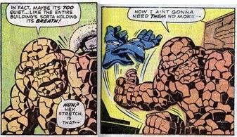Fantastic Four 79-Fantastic Four 148