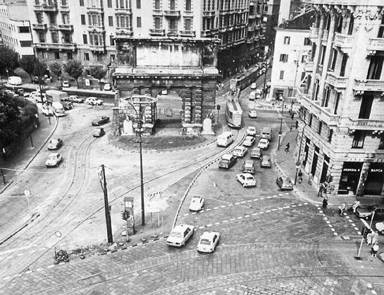 Volkswagen maggiomodelli volkswagen maggiolini e bulli - Autoscuola porta romana milano ...