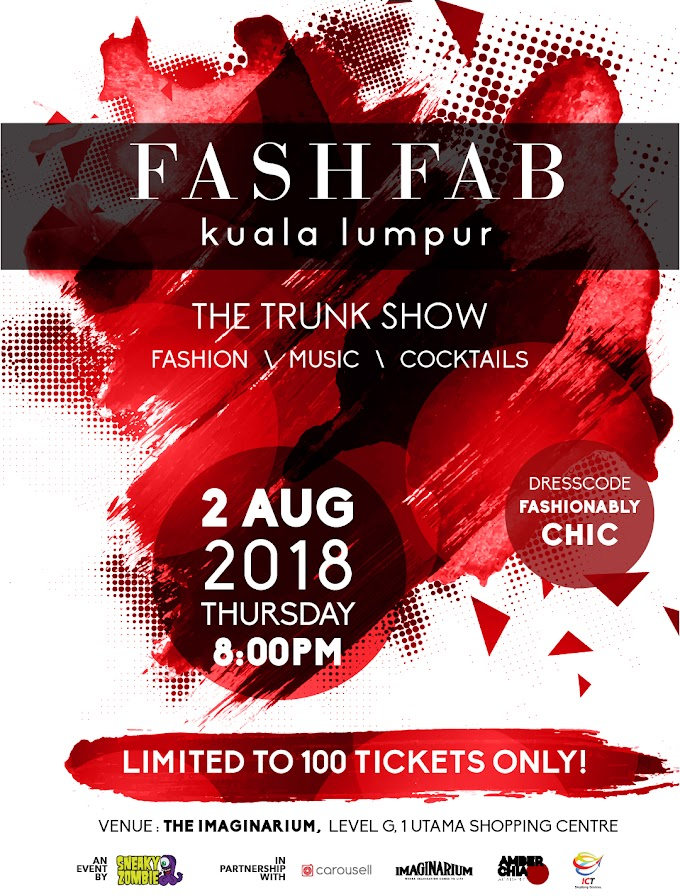 Fashfab Kl Featuring Lily & Orkid