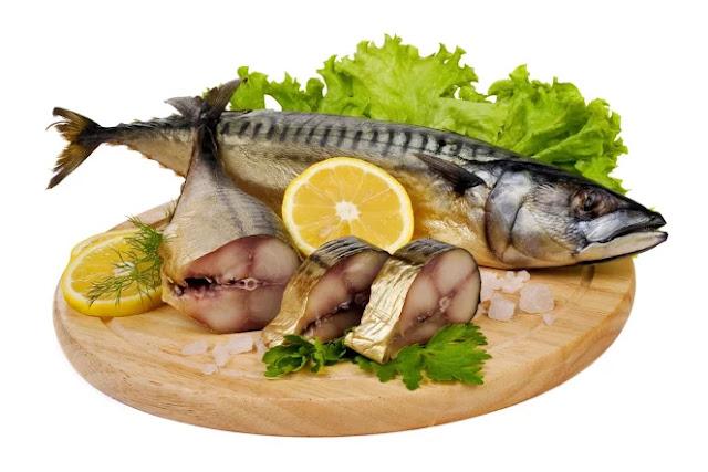 Balık, çocuklarda zekayı geliştiriyor
