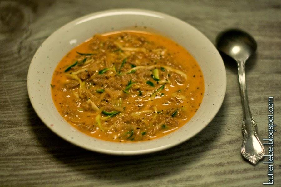 bouillon suppe rezept