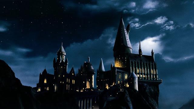 És fã de Harry Potter? então tens de ler isto!!