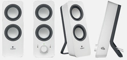 Flat 50% Off on Logitech Z200 Multimedia Speakers worth Rs.2995 for Rs.1495 Only (Price Compared)