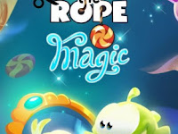 Cut the Rope: Magic Apk v1.4.1 Mod (Infinite Crystals/Unlock All Chapters)