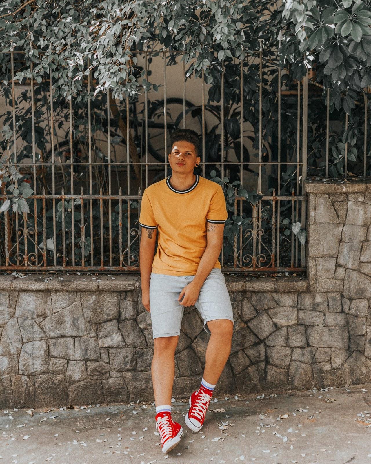 Moda Aprovada - blog de moda masculina