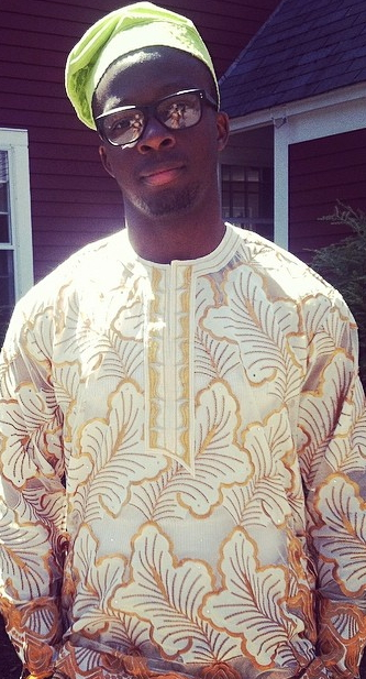 nigerian student drowns Massachusetts