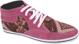Sneakers Batik