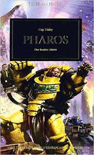 The Horus Heresy : Pharos : Une Lumière S'éteint PDF