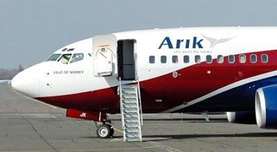 CBN policies not favourable, we are struggling to survive - Arik Air