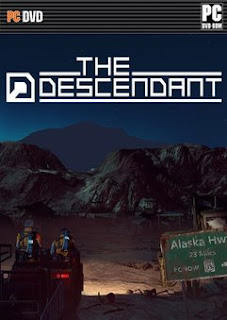 The Descendant Episode 3 PC Game