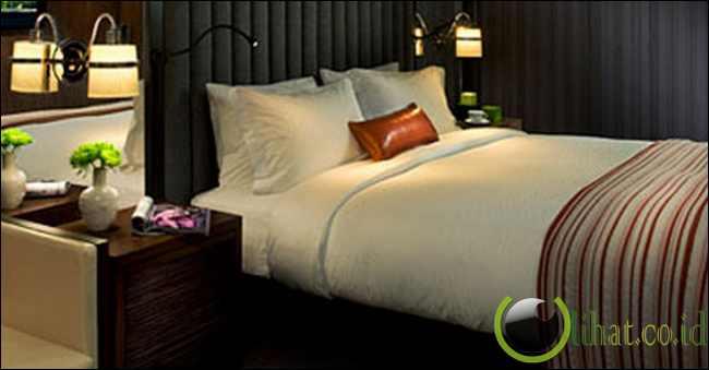 Eventi Hotel, New York, AS
