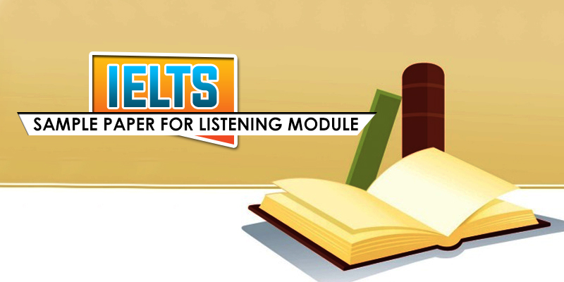 Free IELTS Practice Test Online