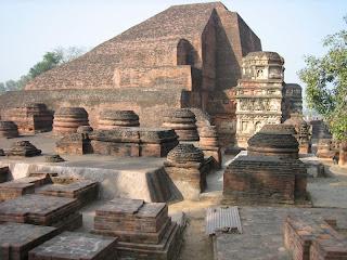 Tempio di Nalanda