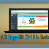 Update Patch 1.0 Dapodik 2018 b Terbaru