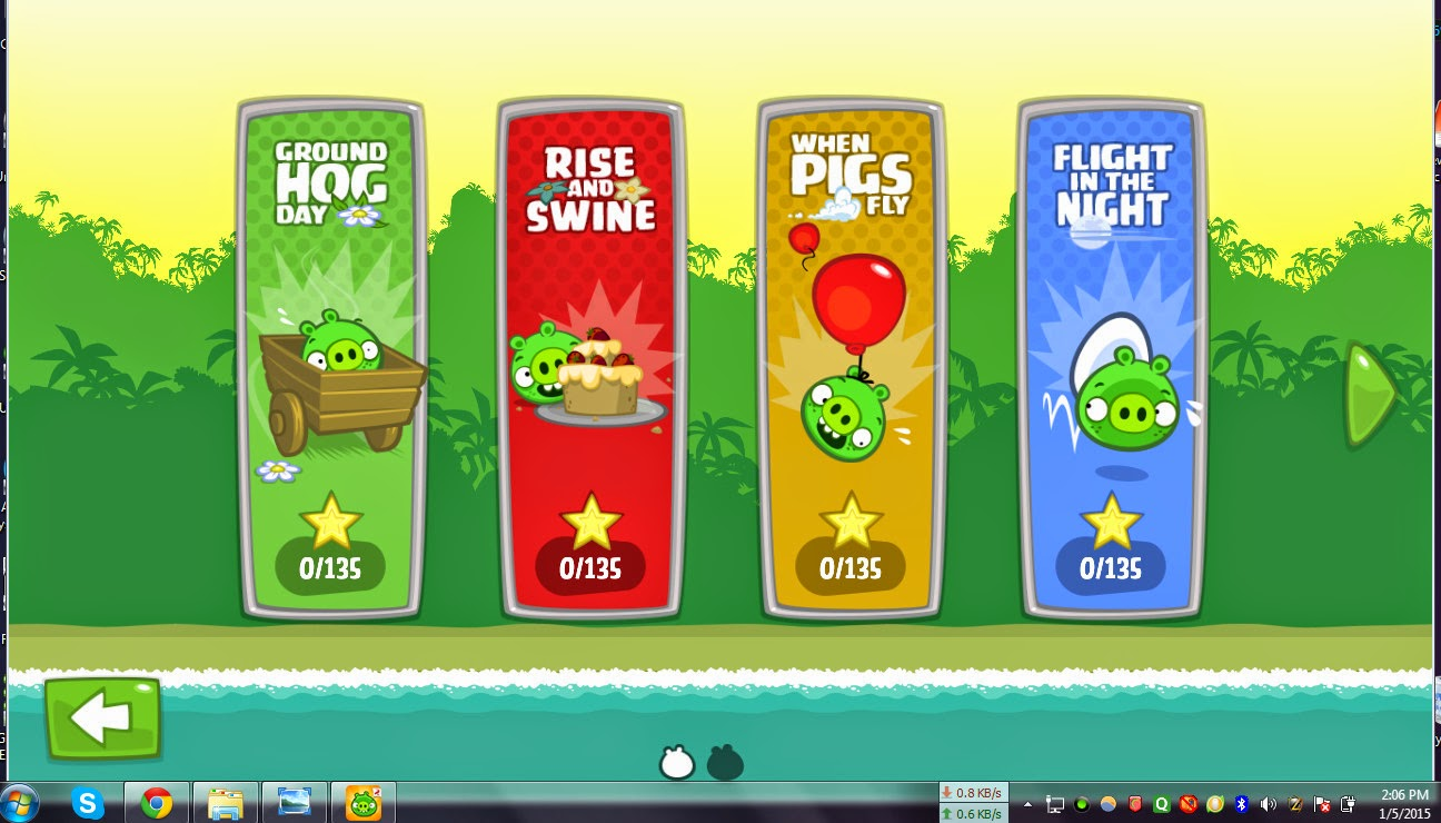 SCARICA BAD PIGGIES DA
