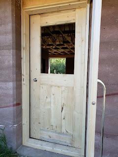 #burton #door