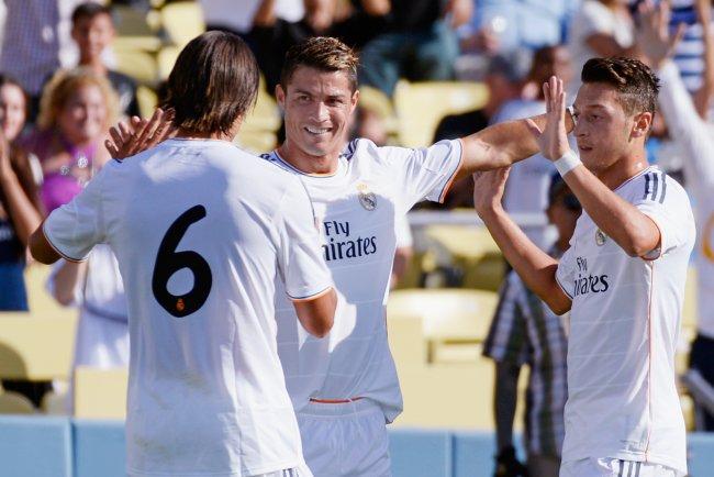 Atletico Madrid Vs Real Madrid: Derbi Madrileño Real Madrid Vs Atlético Madrid Del 5 De