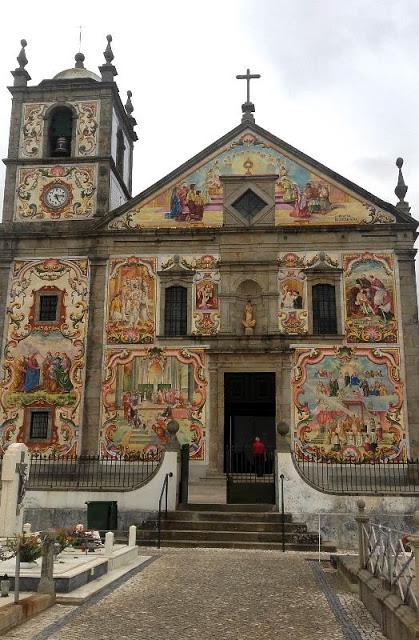 Igreja de Ovar