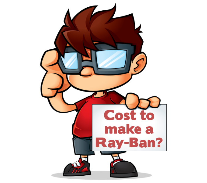 How Much Are Ray Ban