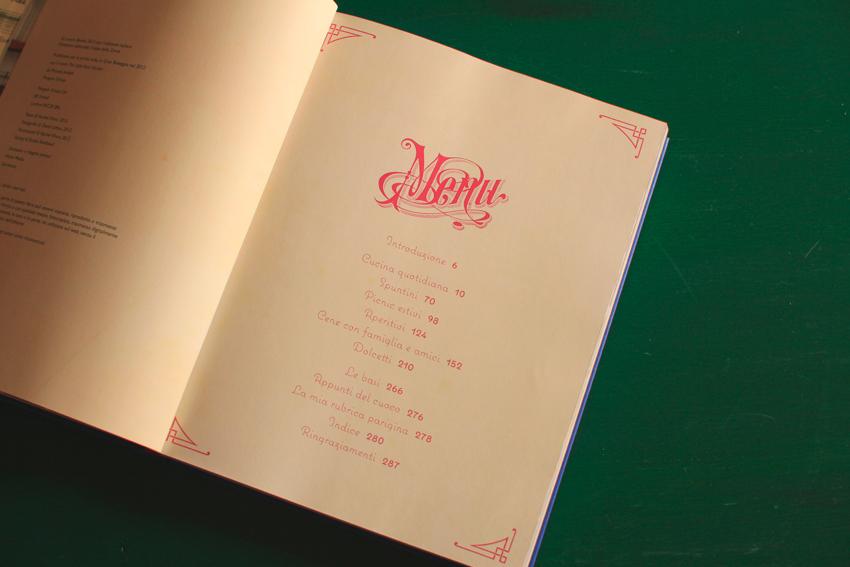 Książka Rachel Khoo Mała Paryska Kuchnia Kalejdoskop Renaty