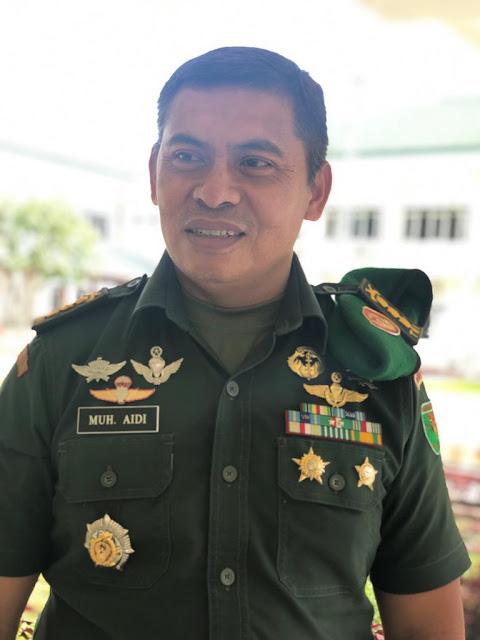 Ini Klarifikasi TNI Terkait Permintaan Gubernur, DPRP, MRP Menarik Pasukan TNI-Polri dari Nduga