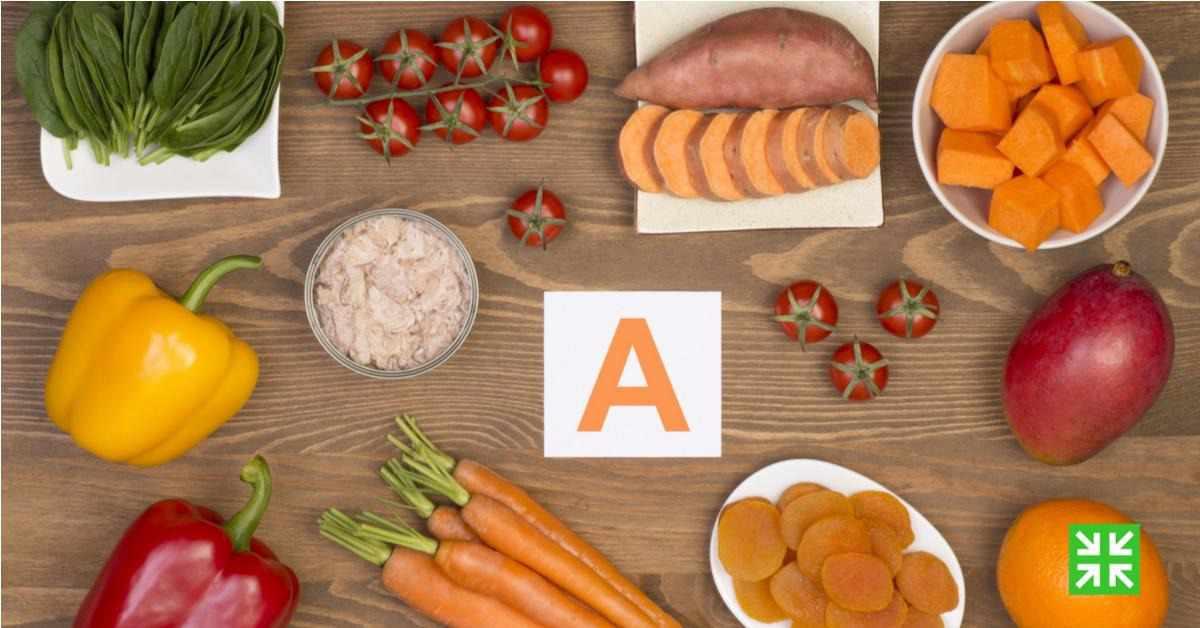 Bisnis Fkc Syariah - Vitamin A